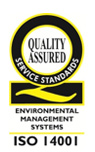 Quality Assured at Masons Removals Cardiff