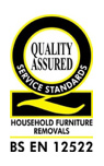Masons Removals Cardiff quality assured