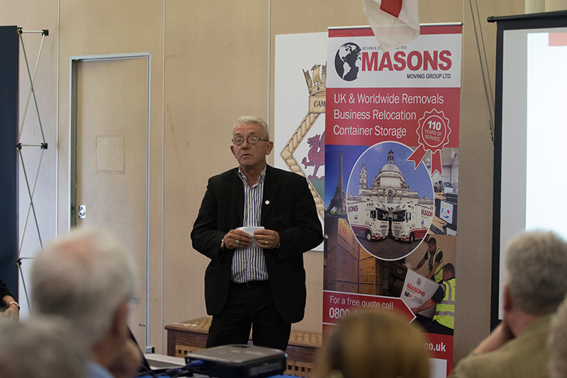 Gordon and Masons Removals Cardiff