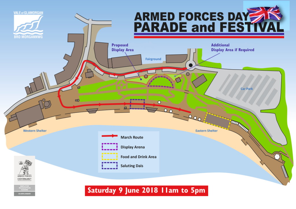Armed Forces Plan